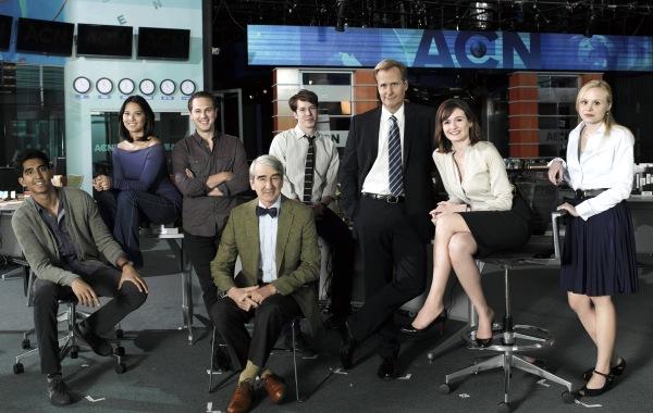 뉴스룸(The Newsroom)